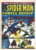 Spider-Man Comics Weekly (1973 UK) 10
