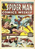 Spider-Man Comics Weekly (1973 UK) 13