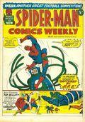 Spider-Man Comics Weekly (1973 UK) 19