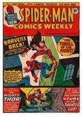Spider-Man Comics Weekly (1973 UK) 28