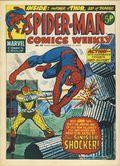 Spider-Man Comics Weekly (1973 UK) 40