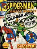Spider-Man Comics Weekly (1973 UK) 50