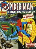 Spider-Man Comics Weekly (1973 UK) 51