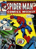 Spider-Man Comics Weekly (1973 UK) 56