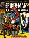 Spider-Man Comics Weekly (1973 UK) 57