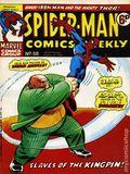 Spider-Man Comics Weekly (1973 UK) 58