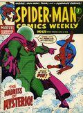 Spider-Man Comics Weekly (1973 UK) 69