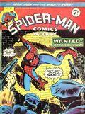 Spider-Man Comics Weekly (1973 UK) 81