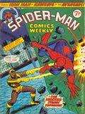 Spider-Man Comics Weekly (1973 UK) 84