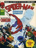 Spider-Man Comics Weekly (1973 UK) 99