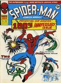 Spider-Man Comics Weekly (1973 UK) 100