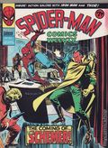 Spider-Man Comics Weekly (1973 UK) 104
