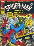 Spider-Man Comics Weekly (1973 UK) 107