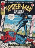 Spider-Man Comics Weekly (1973 UK) 110