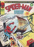 Spider-Man Comics Weekly (1973 UK) 113