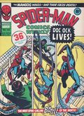Spider-Man Comics Weekly (1973 UK) 116