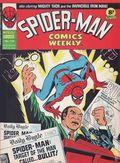 Spider-Man Comics Weekly (1973 UK) 119