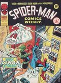Spider-Man Comics Weekly (1973 UK) 121