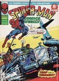 Spider-Man Comics Weekly (1973 UK) 127
