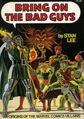 Bring on the Bad Guys TPB (1976 Fireside) 1-REP