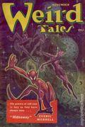 Weird Tales (1923-1954 Popular Fiction) Pulp 1st Series Vol. 44 #1