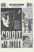 Spirit Weekly Newspaper Comic (1972) Collectors' Edition Reprints Nov 24 1940
