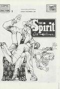 Spirit Weekly Newspaper Comic (1972) Collectors' Edition Reprints Dec 1 1940
