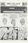 Spirit Weekly Newspaper Comic (1972) Collectors' Edition Reprints Dec 15 1940