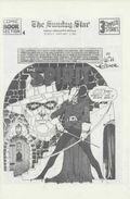 Spirit Weekly Newspaper Comic (1972) Collectors' Edition Reprints Jan 5 1941
