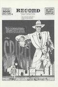 Spirit Weekly Newspaper Comic (1972) Collectors' Edition Reprints Jan 12 1941