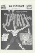 Spirit Weekly Newspaper Comic (1972) Collectors' Edition Reprints Feb 2 1941