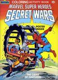 Marvel Super Heroes Secret Wars The Crime of Centuries 1P