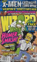 Wizard the Comics Magazine (1991) 128BP