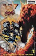 Ash Cinder and Smoke (1997) 3B