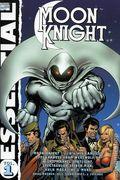Essential Moon Knight TPB (2006-2009 Marvel) 1-1ST