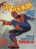Spider-Man (1984 Marvel UK) 588