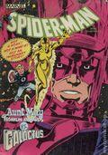 Spider-Man (1984 Marvel UK) 594