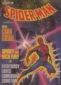 Spider-Man (1984 Marvel UK) 597