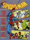 Spider-Man (1984 Marvel UK) 603