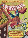 Spider-Man (1984 Marvel UK) 613
