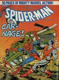 Spider-Man (1984 Marvel UK) 622