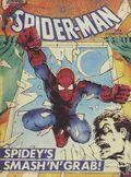 Spider-Man (1984 Marvel UK) 628