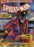 Spider-Man (1984 Marvel UK) 608N