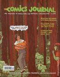 Comics Journal (1977) 249