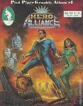Hero Alliance End of the Golden Age GN (1986 Innovation) 1-1ST