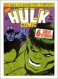 Hulk Comic (1979-1980 Marvel UK) Hulk Weekly 6
