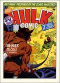 Hulk Comic (1979-1980 Marvel UK) Hulk Weekly 15