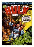 Hulk Comic (1979-1980 Marvel UK) Hulk Weekly 18