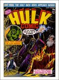 Hulk Comic (1979-1980 Marvel UK) Hulk Weekly 27