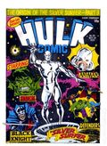 Hulk Comic (1979-1980 Marvel UK) Hulk Weekly 39